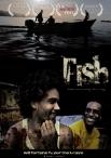 fish movie poster