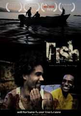 fish movie poster