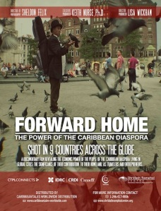 forward home trailer