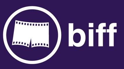 Biff logo
