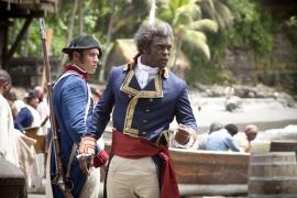 Jimmy JEAN LOUIS (Toussaint) Diffusion en 2 parties : 2012/02/14 et 2012/02/15