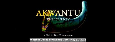 akwantu the journey