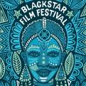 black star film fest poster