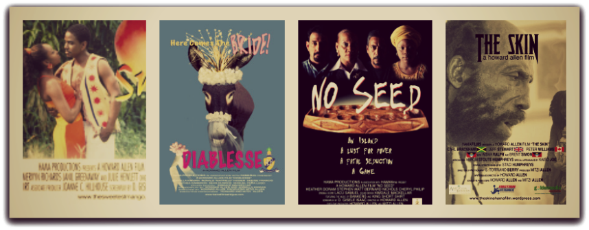 hama films collage