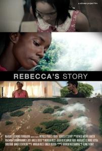 Rebeccas StoryMoviePoster