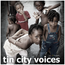 tin city voices screening