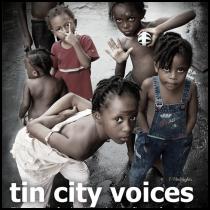 tin city voices screening